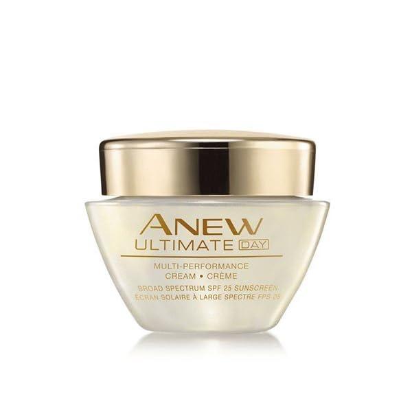 Avon Crema de Día Multi-Acción Anew Ultimate 50ml SPF 25