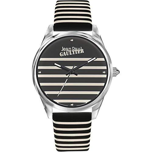 Armbanduhr Navy Jean-Paul Damen Schwarz – 8502415