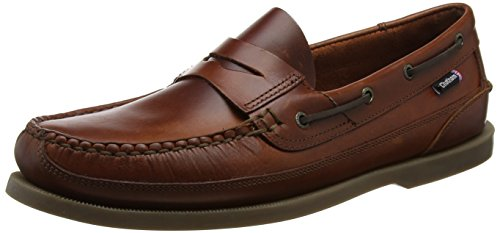Unisex-Erwachsene The Bow II Bootschuhe, Braun (Light Brown), 42 EU (8 UK) Chatham Marine