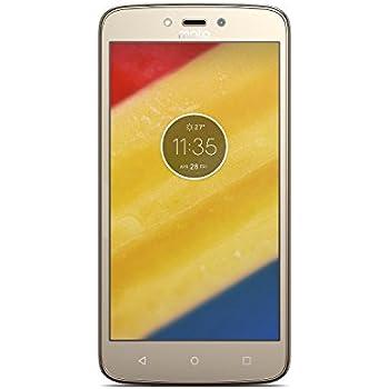 f0170f6b75f Motorola Moto C Plus - Smartphone de 5