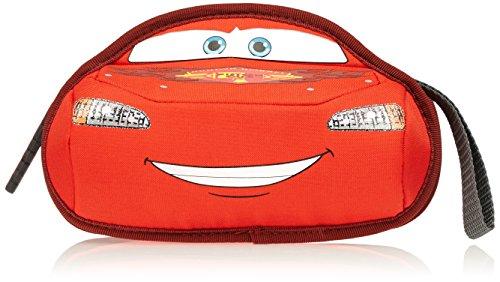 Disney by Samsonite 65823 4573 – Estuche escolar, diseño de Cars, multicolor