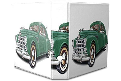 edruckt 60mm DIN A4 Calssic Auto ()