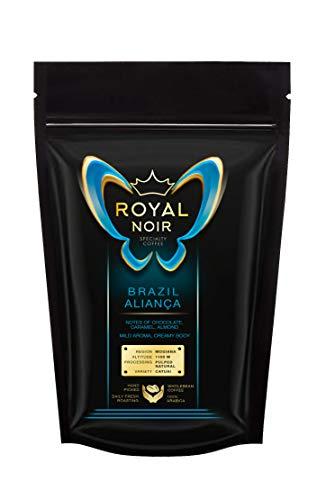 Premium Kaffee | Specialty Coffee | 100% Arabica | Kaffee Ganze Bohnen | Vollmundig & Frisch...