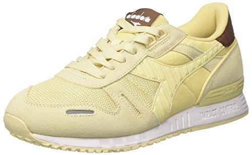 diadora-titan-ii-sneaker-bas-du-cou-mixte-adulte-jaune-beige-vaniglia-42-eu