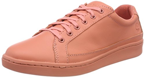 Timberland Women's San Francisco Flavor Oxfords, Pink (Crabapple K41), 8 5 UK