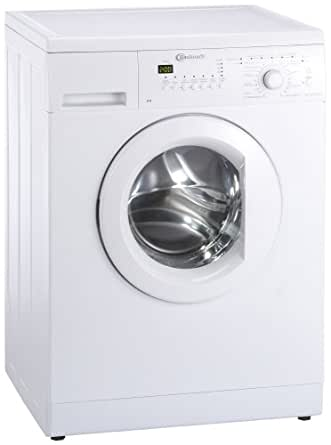Bauknecht WA Care 24 Di  Waschmaschine FL / AAB / 0.85 kWh / 1400 UpM / 5 kg / Display