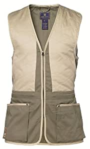 Beretta Shooting Vest: Amazon.co.uk: Sports & Outdoors
