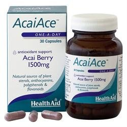 Healthaid AcaiAce NOUVEAU