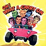 Oh! What A Carry On!: Songs and Sketches
