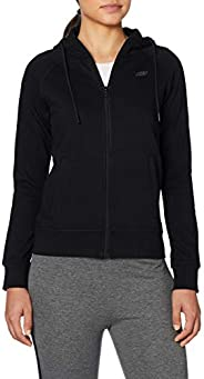 SkechersWomenLw Fleece Fz Hood Jacket Sweatshirt Kadın