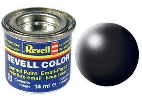 Revell Noir Soie Mat 14 ml