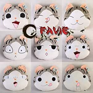 Coussin kawaii chi's sweet home / Coussin mignon Chi's sweet home / Coussin 33cm*37cm /modèle E Grief