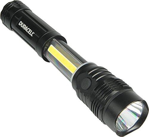 Duracell Flashlight LED Taschenlampe WKL-2-T6