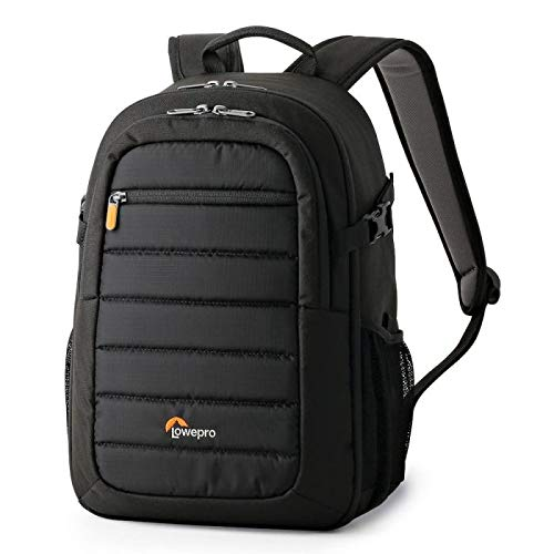 Lowepro Tahoe BP 150 - Morral de la cámara, Color Negro