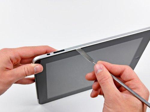 ZeWoo Profi Edelstahl Öffnungswerkzeug Spudger Tool für Reperatur allen Smartphone Handy Tab Tablet Laptop usw. x 1PCS