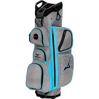 Mizuno sac de golf Chariot 14compartiments 2016Elite Combinaison de Plongée Bleu Combinaison de plongée Bleu