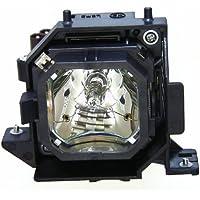 V7 Projector Lamp for selected projectors by EPSON - Projector Lamps (200 W, 2000 h, Epson, EPSON EMP-830, EPSON EMP-835, EPSON PowerLite 835p) - Trova i prezzi più bassi su tvhomecinemaprezzi.eu