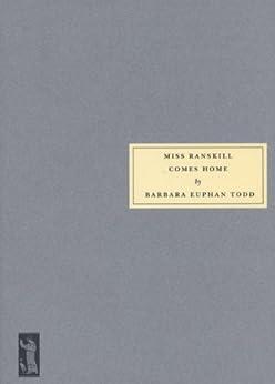 Miss Ranskill Comes Home by [Todd, Barbara Euphan]