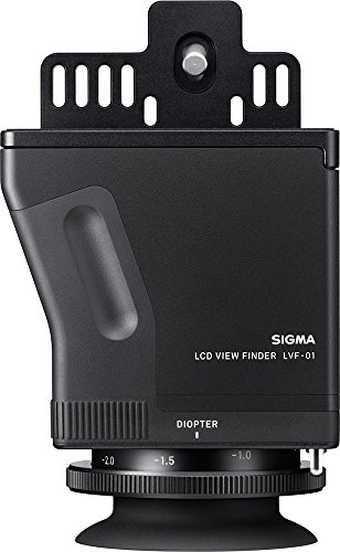 Sigma LCD Sucher LVF-01