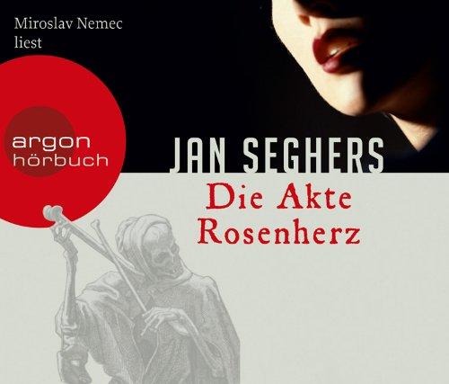 Die Akte Rosenherz (5 CDs)