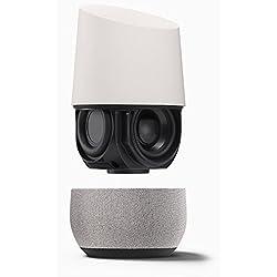 Google Home Bianco