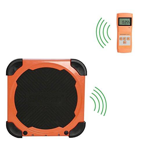 220lb Wireless Betankung Electronic Kältemittel skala für Klimaanlage (Skala Kältemittel)