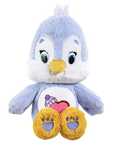 vivid-imaginations-care-bears-pinguino-de-peluche-con-dvd-tamano-mediano-multicolor