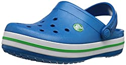 Crocs Crocband Kids Unisex Slip on [Shoes]_10998-4GL-C6C7