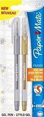 Idea Regalo - Papermate 349368 Penna Roller