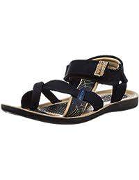 WalkaroO by VKC Boy's Outdoor Sandals