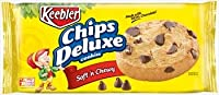 Keebler Chips Deluxe Soft n Chewy Cookies, 419g