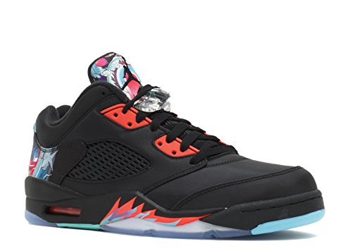 Nike Air Jordan 5 Retro Low CNY 'Chinese New Year' - 840475-060 - Size 14 - Jordan 14 Retro Low