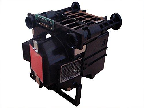 azurano ProLine Ersatzlampe für PROJECTIONDESIGN 400-0300-00 mit Gehäuse