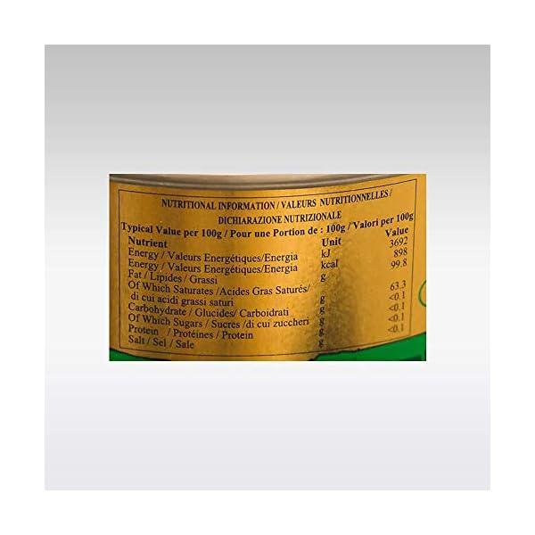 Khanum Butter Ghee | Clarified Butter | Secret Ingredient for Indian Cooking | Ideal for Sautéing, Braising, Pan-Frying… 3