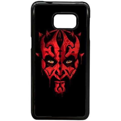 Star Wars Darth Maul Emerges Nxp0H3 cover samsung Galaxy S7 Cell Phone Case Black jJo386 Camo Phone Covers