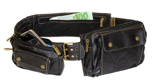 Ceinture de voyage the best Amazon price in SaveMoney.es 041b1a7a197