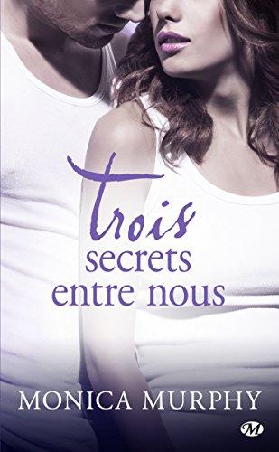 Lire en ligne Trois secrets entre nous pdf