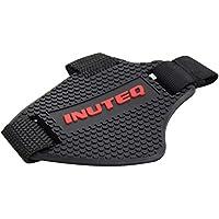 PerGrate Motorradschuhe Schutzausrüstung Pad Motorrad Schalthebel Shoe Boots Protector Cover preisvergleich bei billige-tabletten.eu