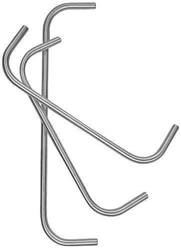 JL AUDIO Woofer -Schutzstäbe GR8W7, 20 cm (8