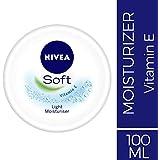 Nivea Soft Crème 100ml