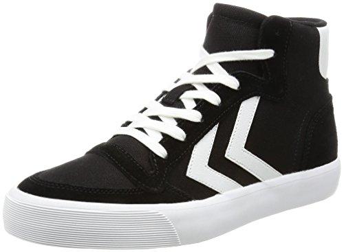 Hummel Fashion Stadil Sneaker Schwarz