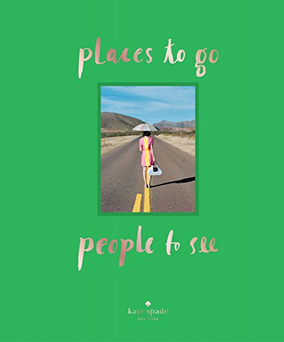 places to go, people to see (English Edition) ()