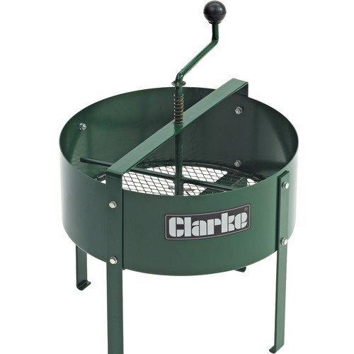 Clarke CRS400 Gartensieb