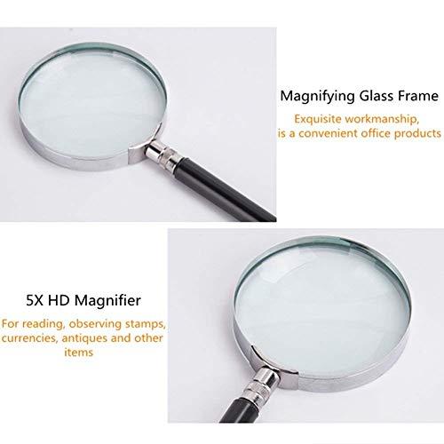 Zoom IMG-3 10x lente di ingrandimento portatile