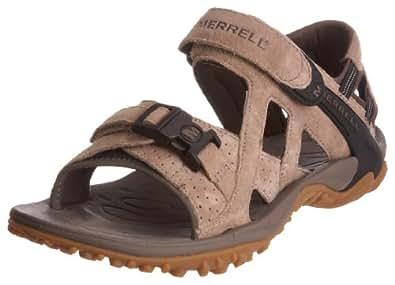 Merrell Kahuna III, Men's Sports & Outdoor Sandals: Amazon.co.uk: Shoes & Bags