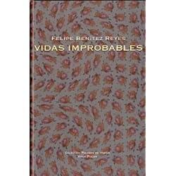 Vidas improbables (Palabra de Honor) Premio Nacional de Poesía 1996