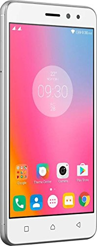 Lenovo K6 Power K33a42 (Silver)