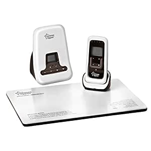 Tommee Tippee Closer to Nature Digital Sensor Mat Monitor