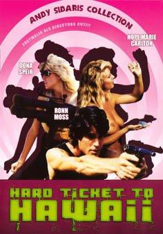 Hard Ticket to Hawaii -