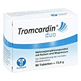 Tromcardin duo Tabletten 90 stk